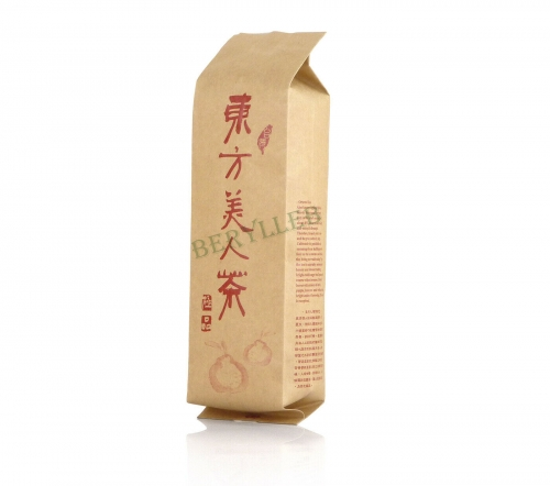 Nonpareil Pure Organic Taiwan Baihao Oolong * Oriental Beauty Oolong Tea 75g * Free Shipping