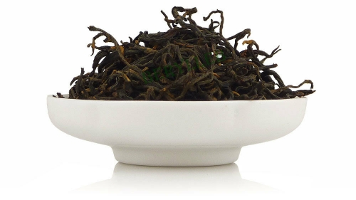 Organic Wild Ancient Tree Dian Hong Black Tea * Free Shipping