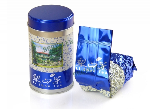 Hand Picked Taiwan Lishan Lightly Roasted Oolong Tea * Free Shipping