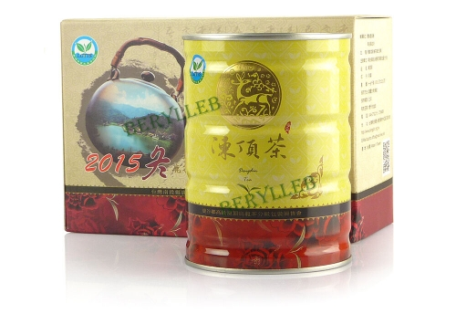 Competition Excellent Award Dong Ding Oolong Tea * Free Shipping