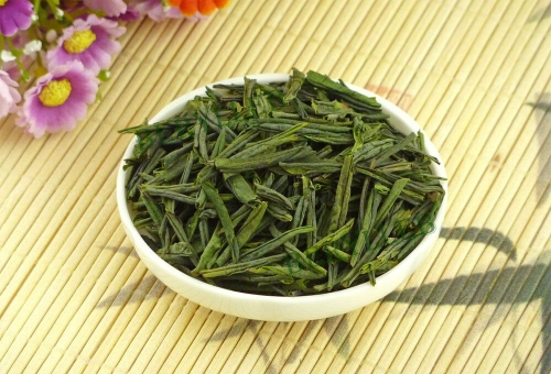 Superfine Handcrafted Lu An Gua Pian Melon Seed Green Tea * Free Shipping