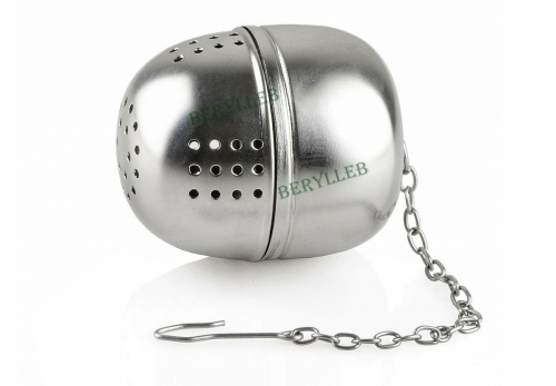 High Grade Stainless Steel Tea Ball Tea Strainer * Free Shipping