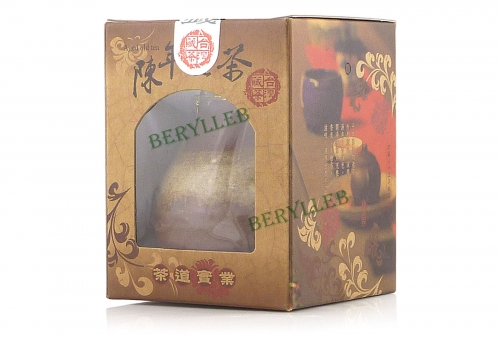 Nonpareil 1980 Taiwan Alishan Old Oolong King Tea 150g * Free Shipping