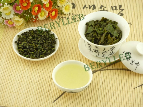 Premium Anxi Iron Goddess of Mercy Tie Guan Yin Oolong Tea 5kg * Wholesale * Free Shipping