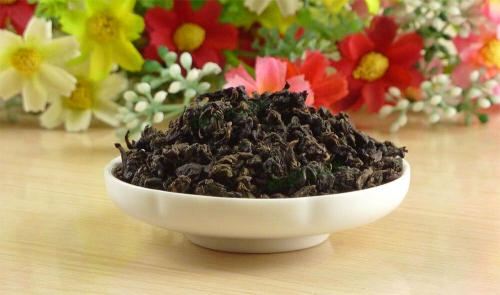 High Grade Two-Year Aged Roasted Iron Goddess of Mercy Tie Guan Yin Old Oolong Tea 5kg * Wholesale * Free Shipping