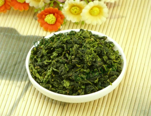 Superfine Fujian Anxi Iron Goddess of Mercy Tie Guan Yin Oolong Tea 5kg * Wholesale * Free Shipping
