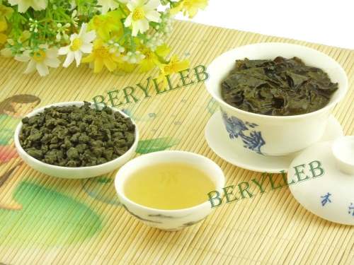 Premium Taiwan Ginseng Oolong Tea 5kg * Wholesale * Free Shipping