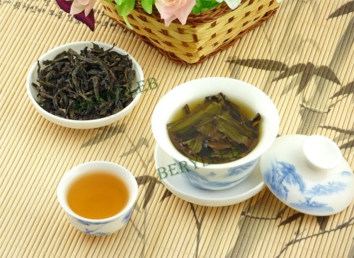 Premium Wuyi Da Hong Pao Big Red Robe Oolong Tea 5kg * Wholesale * Free Shipping