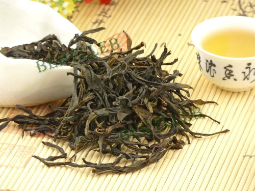 Superfine Wu Dong Big leaf Phoenix Dan Cong Oolong Tea 5kg * Wholesale * Free Shipping